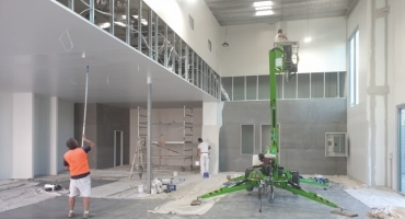 Commercial Painting Brisbane