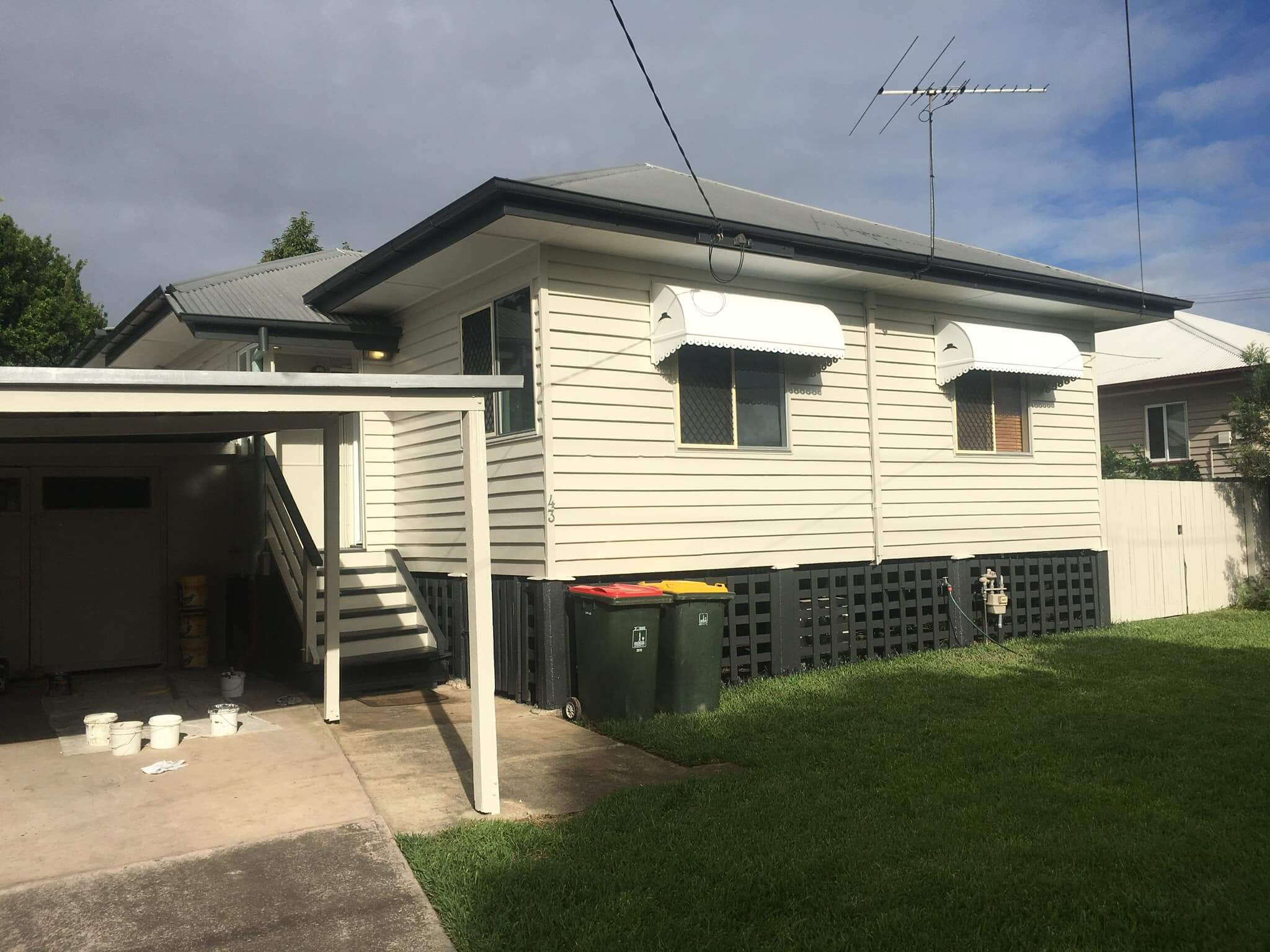 Pohlmanns Domestic Commercial Painters Brisbane 373