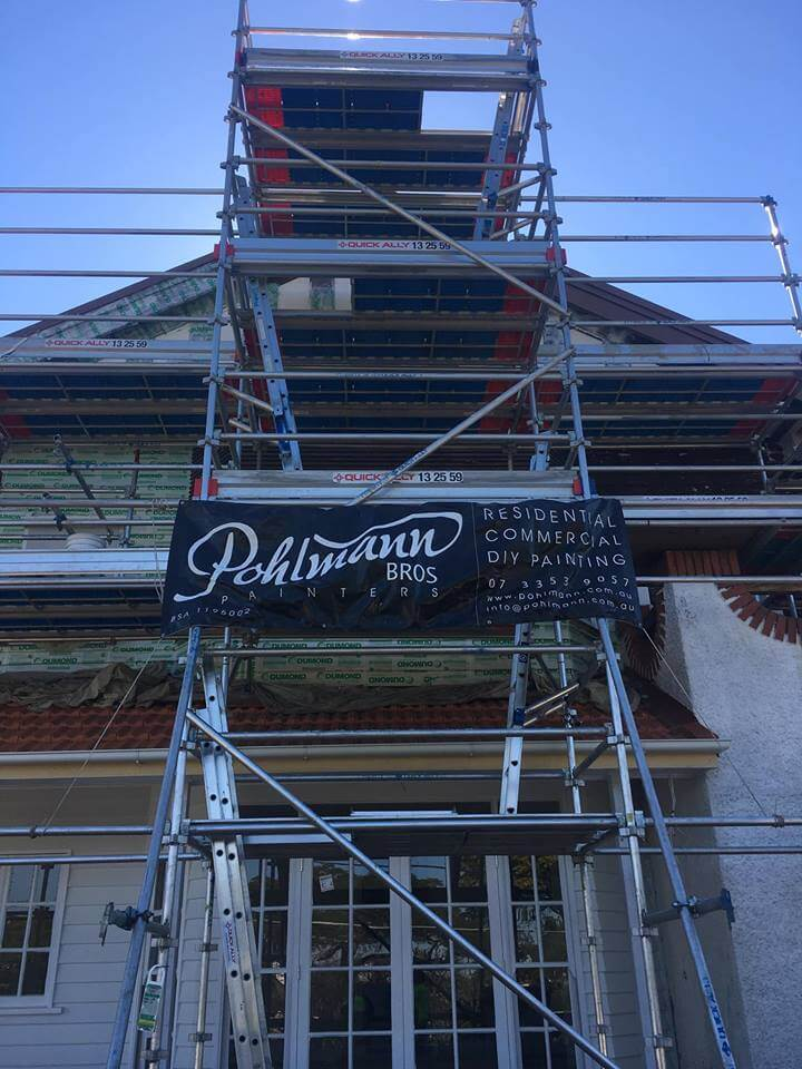 Pohlmanns Domestic Commercial Painters Brisbane 375