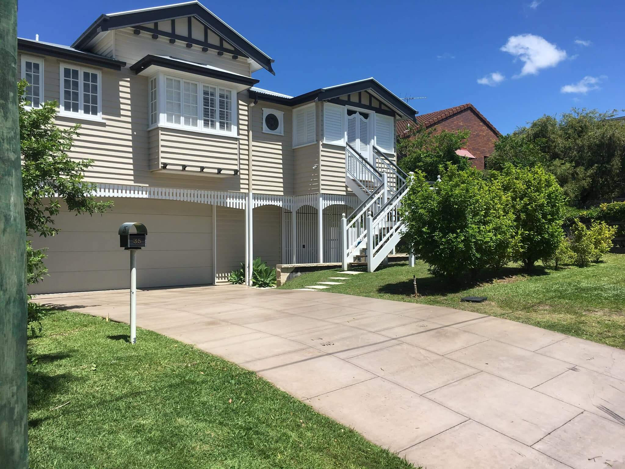 Pohlmanns Domestic Commercial Painters Brisbane 376