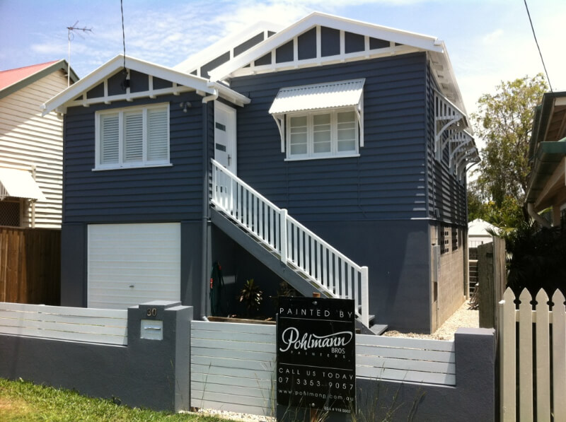 Pohlmanns Domestic Commercial Painters Brisbane 380