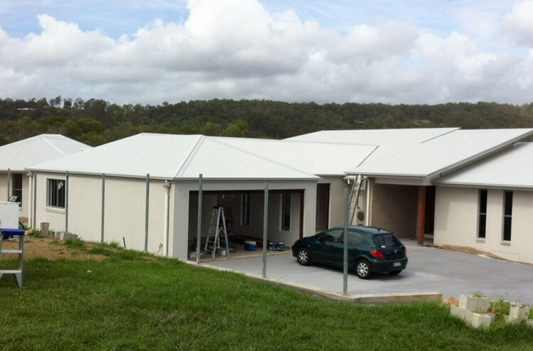 Pohlmanns Domestic Commercial Painters Brisbane 386