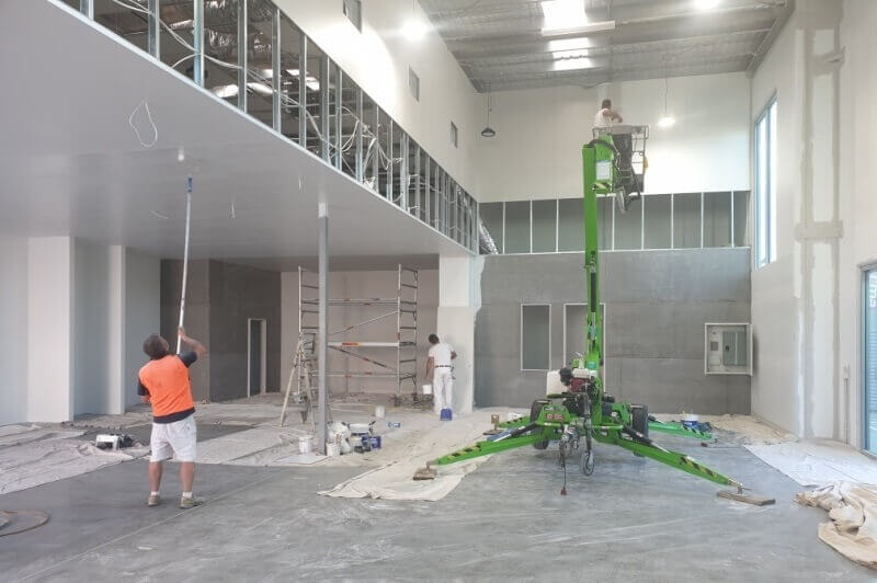Pohlmanns Domestic Commercial Painters Brisbane 388