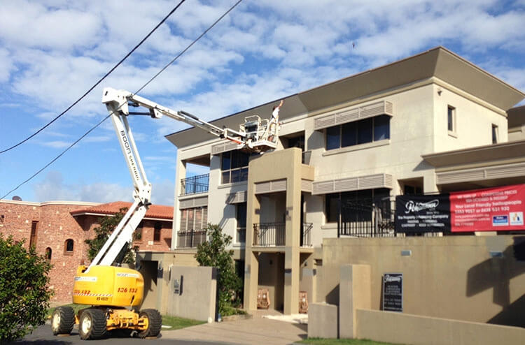 Pohlmanns Domestic Commercial Painters Brisbane 392
