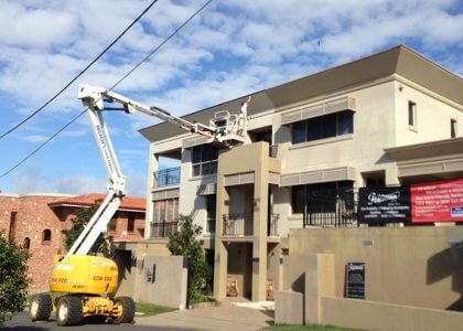 Pohlmanns Domestic Commercial Painters Brisbane 393