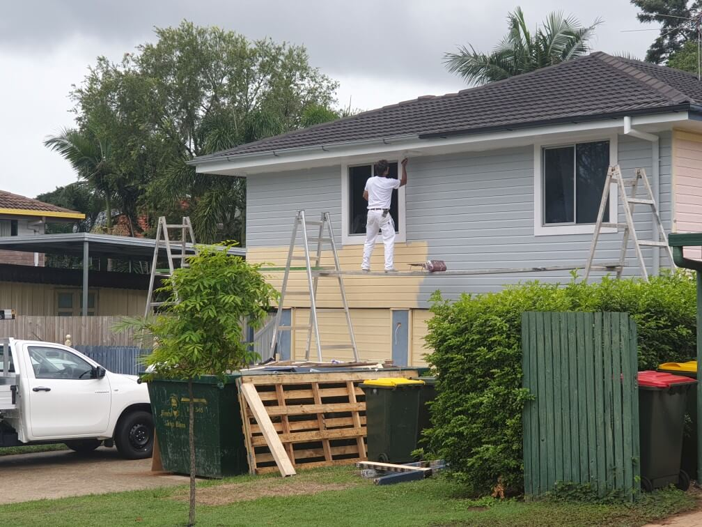 Pohlmanns Domestic Commercial Painters Brisbane 410