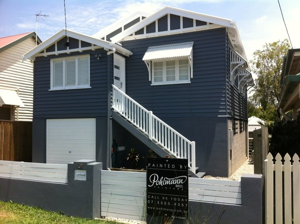 Pohlmanns Domestic Commercial Painters Brisbane 417