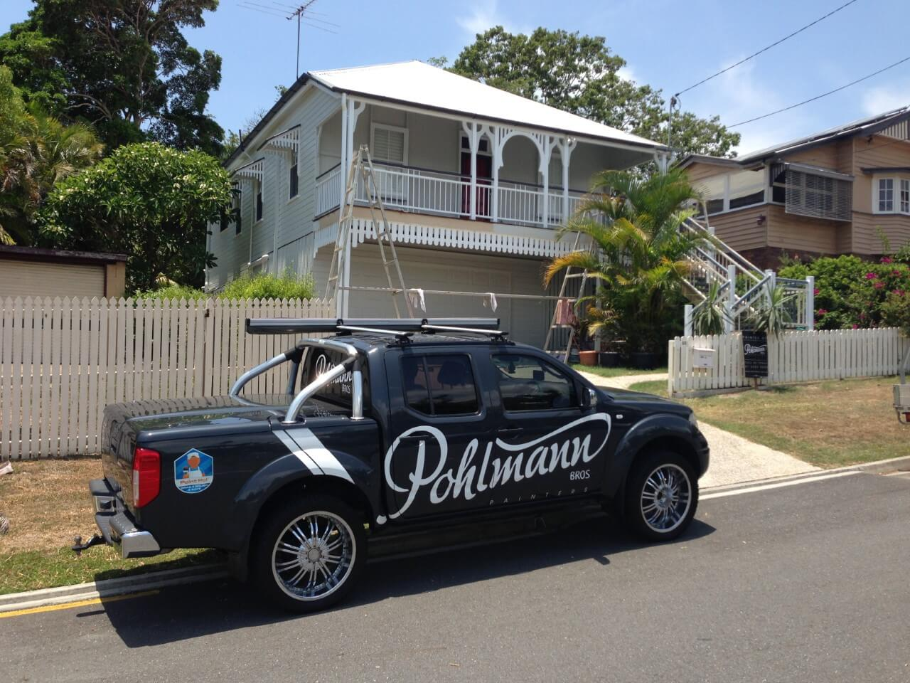 Pohlmanns Domestic Commercial Painters Brisbane 419