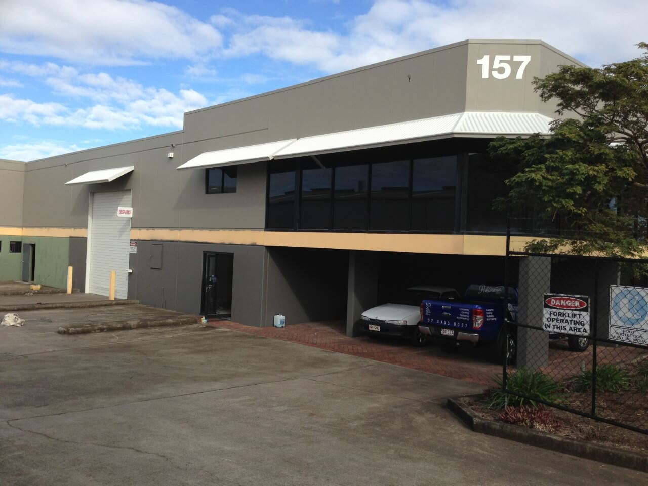 Pohlmanns Domestic Commercial Painters Brisbane 424