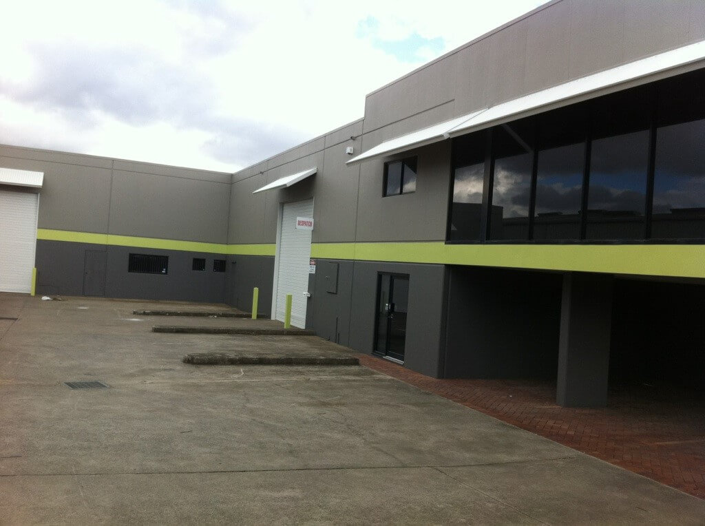 Pohlmanns Domestic Commercial Painters Brisbane 425