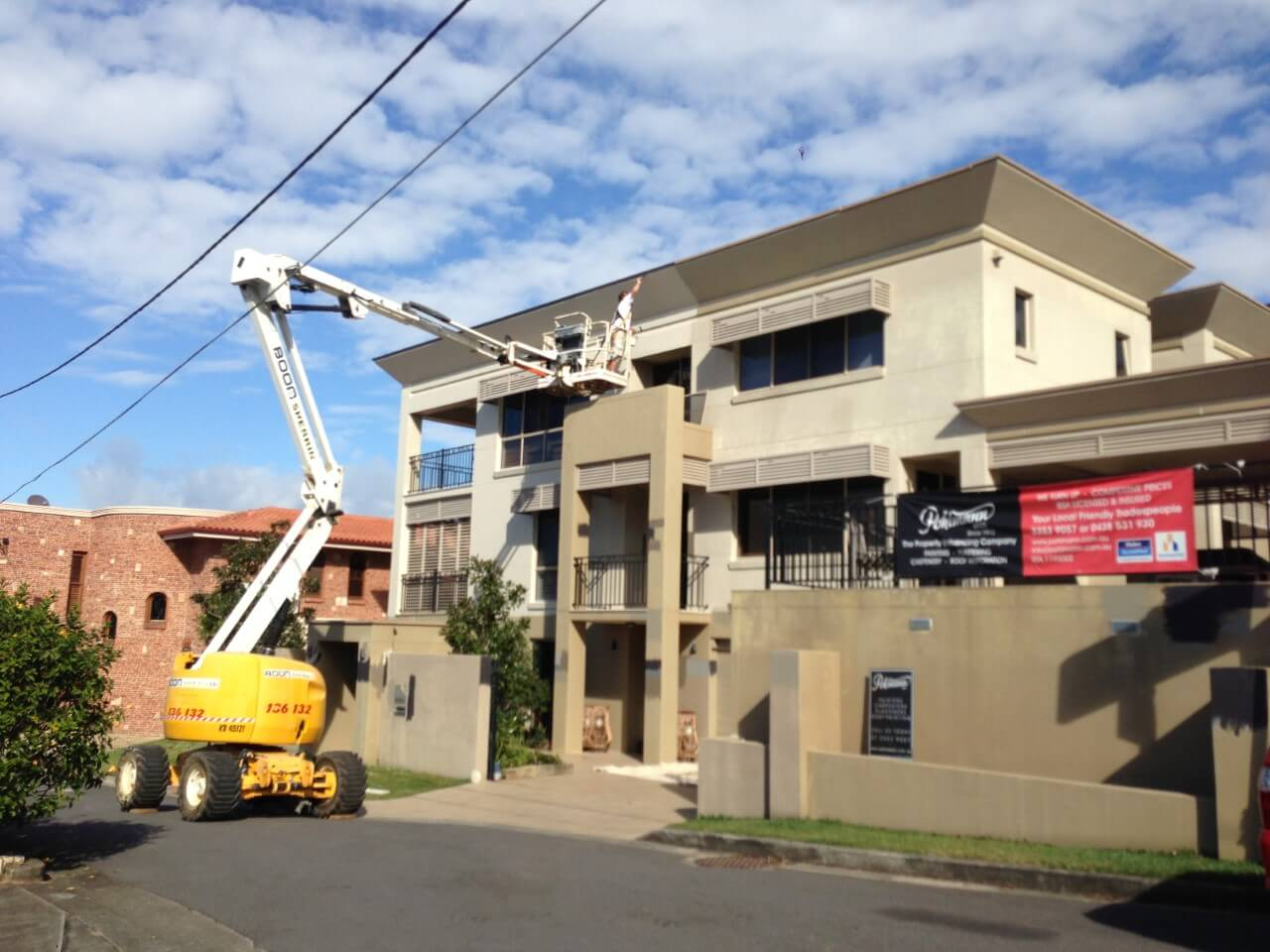 Pohlmanns Domestic Commercial Painters Brisbane 427