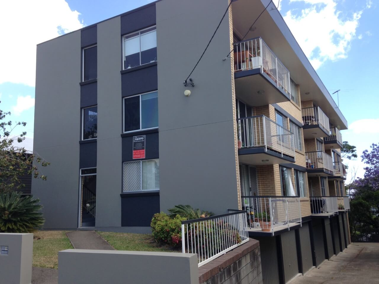 Pohlmanns Domestic Commercial Painters Brisbane 429