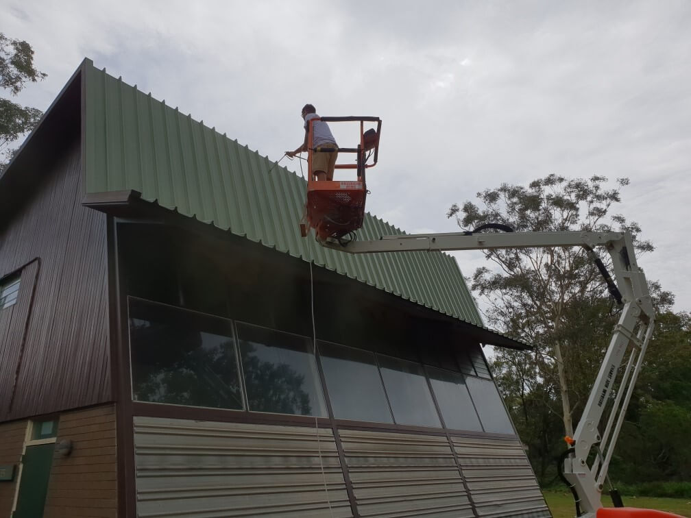 Pohlmanns Domestic Commercial Painters Brisbane 445