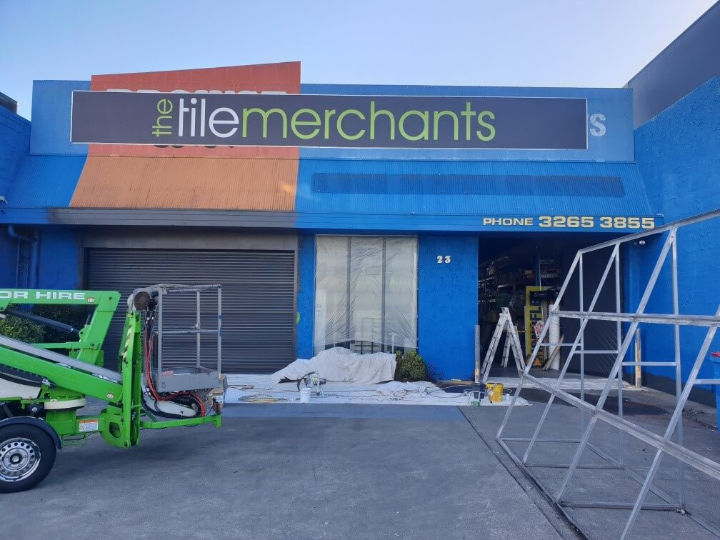 Pohlmanns Domestic Commercial Painters Brisbane 447