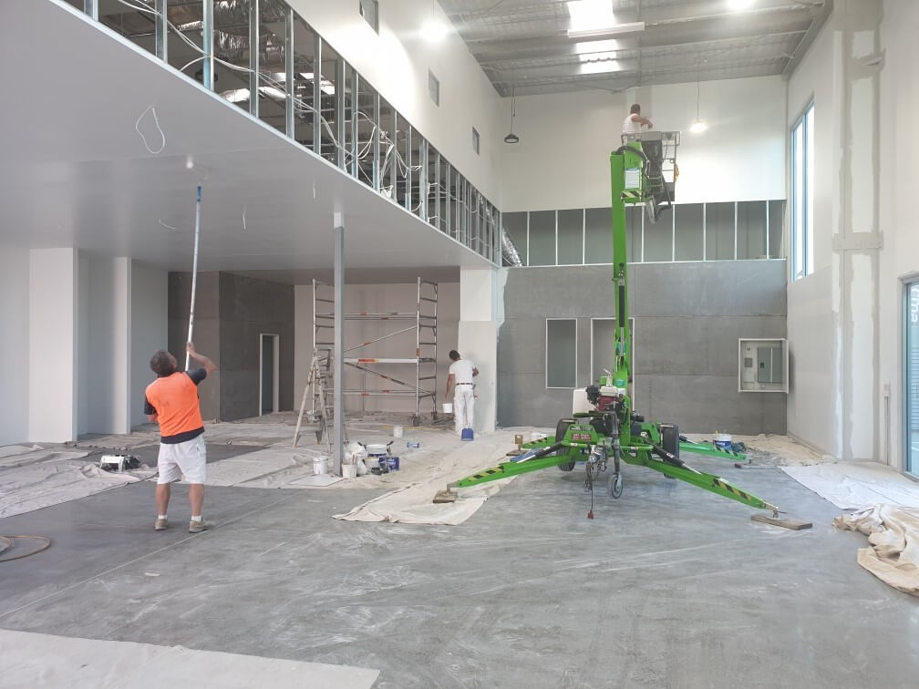 Pohlmanns Domestic Commercial Painters Brisbane 449