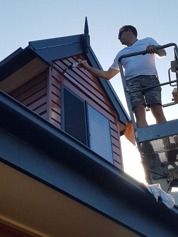 Pohlmanns Domestic Commercial Painters Brisbane 450