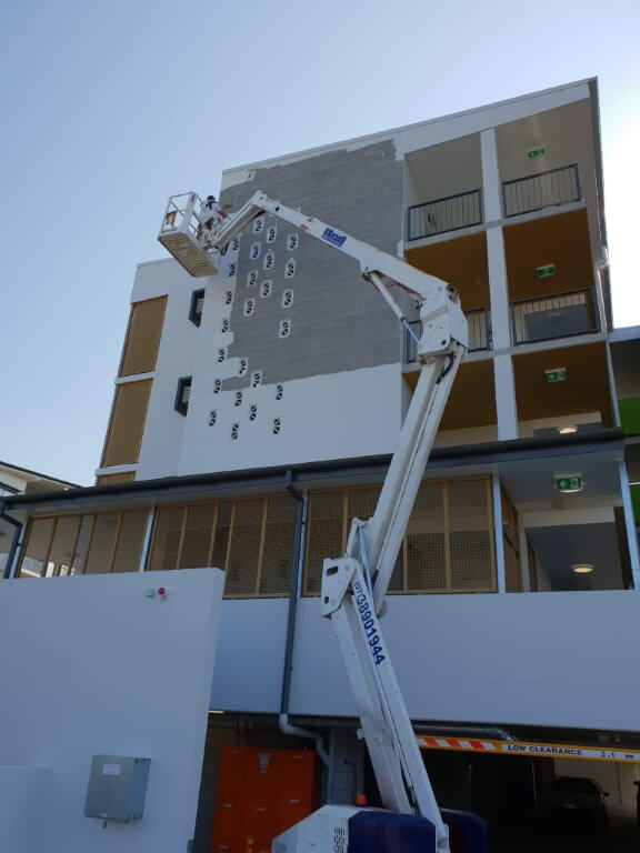 Pohlmanns Domestic Commercial Painters Brisbane 451