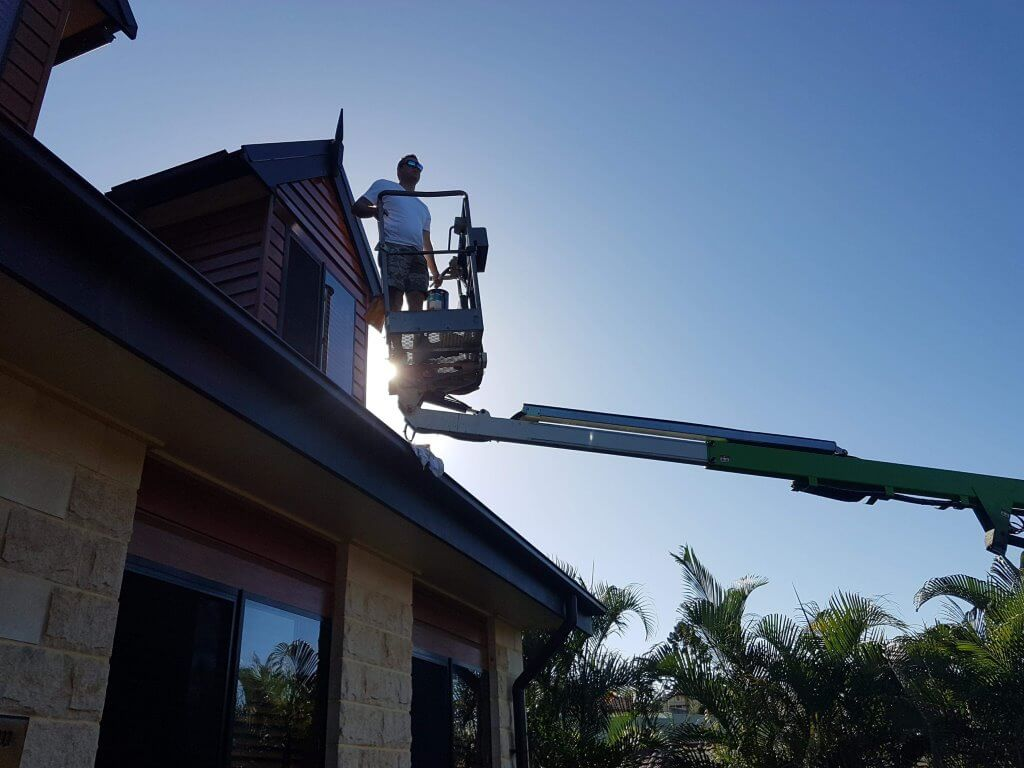 Pohlmanns Domestic Commercial Painters Brisbane 454